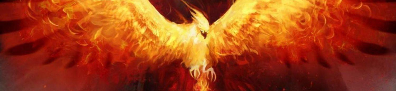 Phoenix Mageki